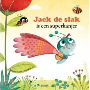 Jack de Slak is een superkanjer! - Virginie Hanna
