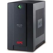UPS APC BX700U-GR 700VA, 230V, AVR, SCHUKO Sockets