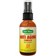 vitanatural Anti Aging Complex - Spray Bucal 60ml