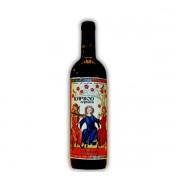 Rotenberg - Rapsod - merlot Ceptura 0.75 L