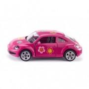 SIKU dečija igračka VW The Beetle pink 1488