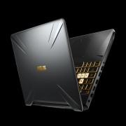 "ASUS FX505GD-BQ125 /15.6""/ Intel i7-8750H (3.9G)/ 8GB RAM/ 1000GB HDD/ ext. VC/ DOS"