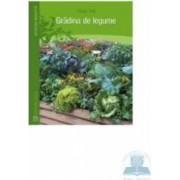 Gradina de legume - Helga Voit
