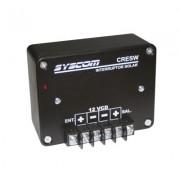 Interruptor solar de 12VCD capacidad de 10AMP, CRESW