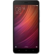 "Telefon Mobil Xiaomi Redmi Note 4, Procesor Octa-Core 2GHz, IPS LCD Capacitive touchscreen 5.5"", 3GB RAM, 32GB Flash, 13MP, Wi-Fi, 4G, Dual Sim, Android (Negru) + Cartela SIM Orange PrePay, 6 euro credit, 6 GB internet 4G, 2,000 minute nationale si intern"