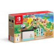 Nintendo Preventa Consola Nintendo Switch Animal Crossing: New Horizons (M3)
