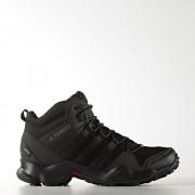 Adidas Мъжки Туристически Обувки Terrex AX2R Mid GTX BB4602