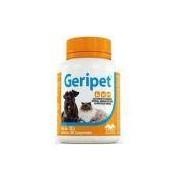 Suplemento Vetnil Geripet Comprimido - 30gr