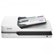 Скенер Epson WorkForce DS-1630, А4, 1200dpi x 1200 dpi, B11B239401