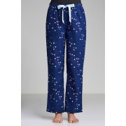 Womens Mia Lucce PJ Pant - Heart Sleepwear Nightwear