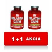 ATP NUTRITION GELATINA 100 kaps. + 100 kaps.