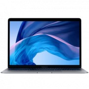 APPLE MacBook Air 13 Retina (Sivi - Space Gray) - MWTJ2ZE/A