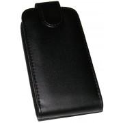 Калъф тип тефтер за BlackBerry Q10 Черен