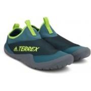 ADIDAS TERREX CC JAWPAW II Outdoor Shoes For Men(Blue)