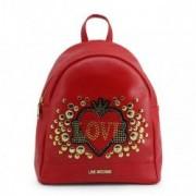 Rucsac de dama Love Moschino - JC4105PP18LT Rosu