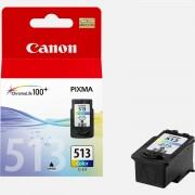 Canon Cartouche d'encre couleur haute autonomie Canon CL-513 C/M/Y