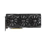 Asus ROG Strix ROG-STRIX-RTX2060S-A8G-GAMING GeForce RTX 2060 SUPER Graphic Card - 8 GB GDDR6
