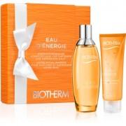 Biotherm Eau D'Énergie lote de regalo I. eau de toilette 100 ml + gel de ducha 75 ml