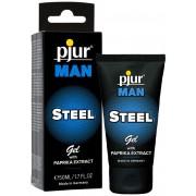 Pjur Man - Steel Gel 50 ml