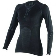 DAINESE D-Core Dry LS Lady Black / White
