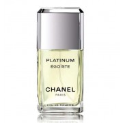 Chanel Egoiste Platinum - 100 ml EDT SPRAY*