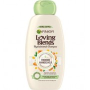 Garnier Loving Blends Shampoo Amandel (300ml)