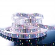 KAPEGO - LED Stripe RGB+WW 5m 5m 12V IP65 720 LEDs
