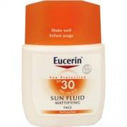 Eucerin fluido matificante spf 30, 50 ml