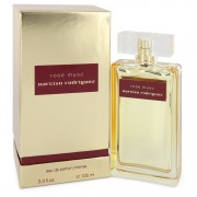 Narciso Rodriguez Rose Musc Eau De Parfum Intense Spray By Narciso Rodriguez 3.3 oz Eau De Parfum Intense Spray