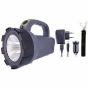 Lanterna cu acumulator 1x LED 10W CREE