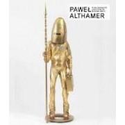 Phaidon Pawel Althamer. Ediz. inglese Roman Kurzmeyer