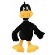 "Animal Adventure Daffy Duck Looney Tunes Plush, Black/Yellow, 22"" Tall"