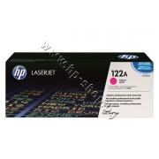 Тонер HP 122A за 2550/2800, Magenta (4K), p/n Q3963A - Оригинален HP консуматив - тонер касета