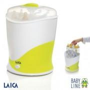 Laica Baby Line elektromos gőz sterilizáló cumisüvegekhez