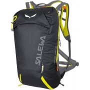 Salewa Winter Train 26 BP - zaino scialpinismo - Black/Yellow