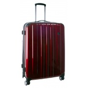 Eminent Move Air Clearance Large 79cm 4-Wheel Suitcase - Ruby
