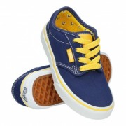 "Vans Atwood ""Blue"""