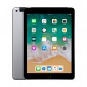 iPad Wi-Fi + Cellular 128GB - Space Gray