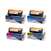Brother TN 328 Pack ahorro 4 Colores