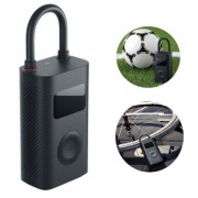 Pompa electrica portabila (compresor aer) Xiaomi pentru trotinete electrice, biciclete, orice roata pneumatica
