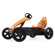 berg Quad infantil a pedales Berg Rally Modelo Orange Masgames
