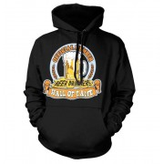 Beer Drinkers Hall Of Fame Hoodie