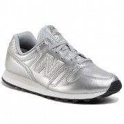 Сникърси NEW BALANCE - WL373GC2 Сребрист
