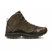 Zapato Impermeable Light Rock Mid Verde Lippi