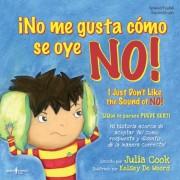 I No Me Gusta Como Se Oye No!, Paperback