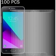 100 PCS Para Samsung Galaxy J2 Primer / G532 0.26mm 9h Dureza Superficial 2.5D A Prueba De Explosion Tempered Glass Screen Film