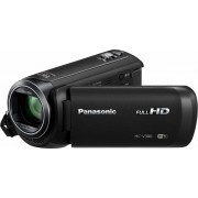 PANASONIC HC-V380EG-K 1080p (Full HD) camcorder, WLAN