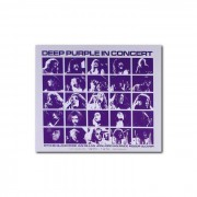 Warner Music Deep Purple - In Concert 1970-1972- CD