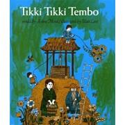 Tikki Tikki Tembo, Hardcover/Arlene Mosel