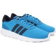 ADIDAS NEO LITE RACER Sneakers For Men(Blue)